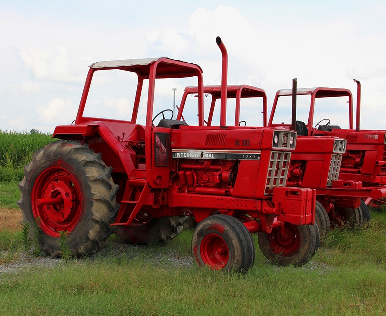 salvage-tractor